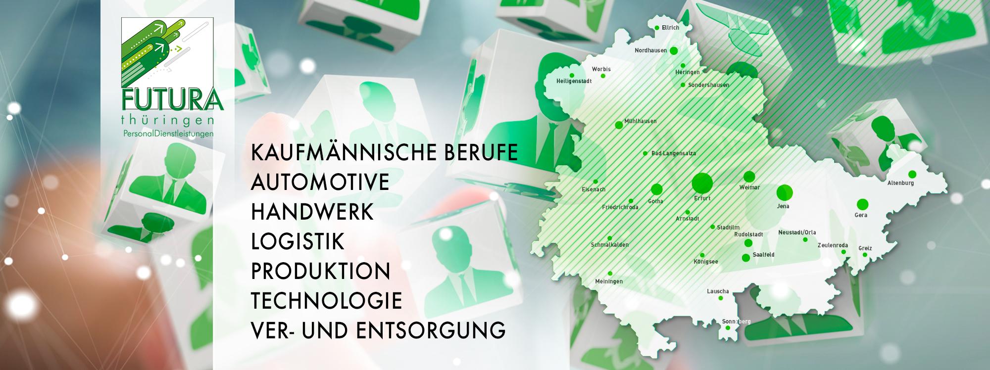 Futura Thüringen