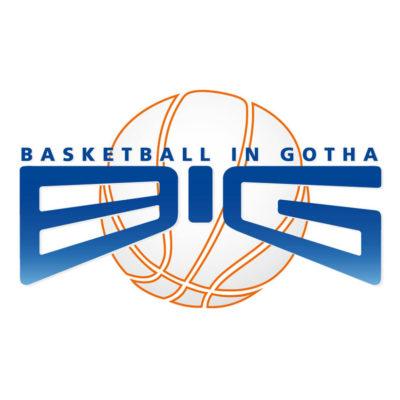 Futura für Basketball in Gotha